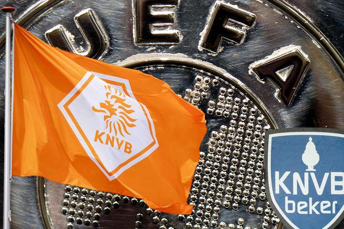 De eerste ronde van de KNVB-beker in het district Oost is bekend.