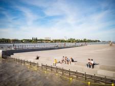 """Jong VLD pleit voor meer terrassen en evenementenplein: """"Zo maken we van Antwerpen het Barcelona aan de Schelde"""""""