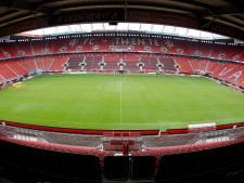 Veld FC Twente goed beoordeeld, kunstgras Heracles niet