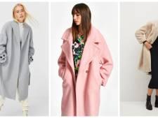 Huit manteaux bien chauds (et soldés) pour passer l'hiver avec style