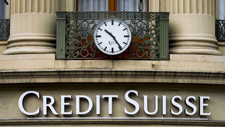 Volgens de Zwitserse bank Credit Suisse zijn de vermogens vooral in Europa en de Verenigde Staten stevig gegroeid. Beeld anp
