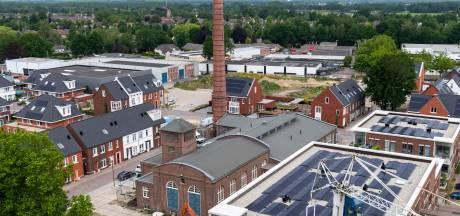 Licht op groen voor goedkope woningen op bedrijventerrein Kerkhoven in Oisterwijk