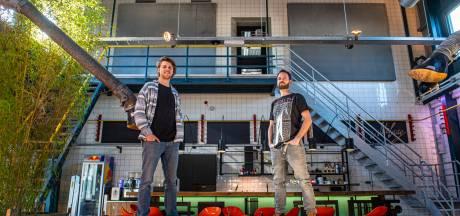 Amersfoortse festivalorganisatoren gaan nóg een stapje verder: 'We worden echt campingbazen'
