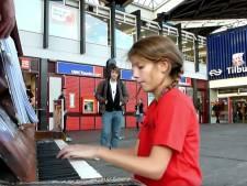 'Pianospel als je het station nadert': piano staat over drie weken in Tilburgse stationshal