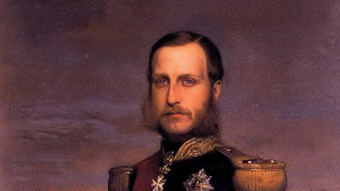 Precies 135 jaar geleden ging Roemenië 'koning-shoppen' in België