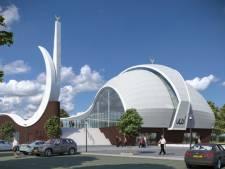 Haalt het plan voor de nieuwe moskee in Enschede nu wel de eindstreep?