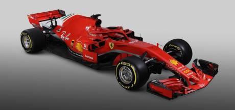 Brengt deze bolide Ferrari dan eindelijk weer een titel?