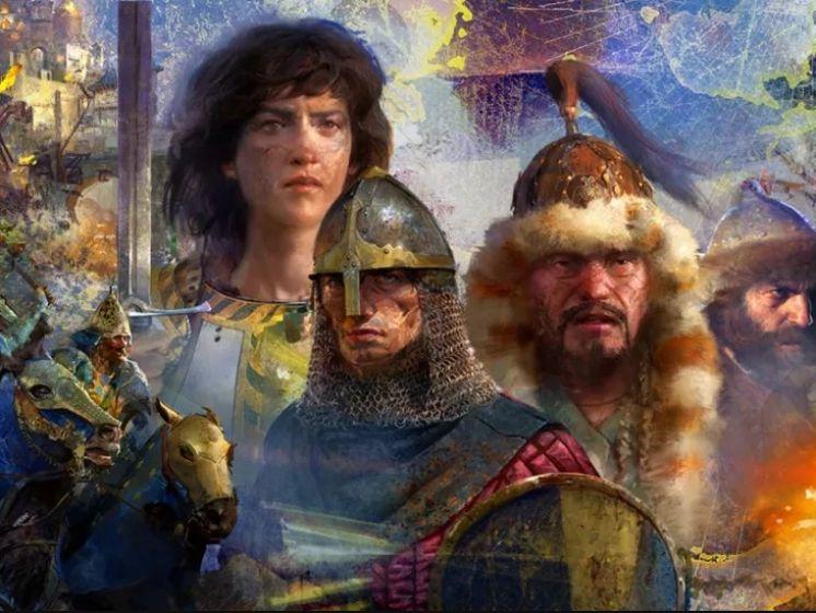 5 manieren waarop 'Age of Empires IV' zijn klassieke formule vernieuwt