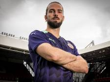 Davy Pröpper verheugt zich op zijn terugkeer bij PSV: 'Ik voel me goed en ben er klaar voor'
