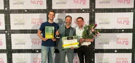 1Twente wint Lokale Media Award met armoedeproject OmArm Enschede
