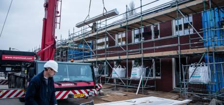Noordelijke provincies willen 220.000 extra woningen bouwen in ruil voor sneller spoor