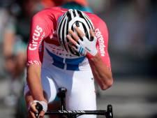 Mathieu van der Poel Sportman van het Jaar 2019