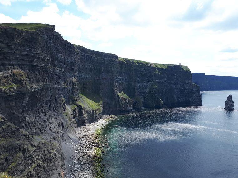 Cliffs of Moher Beeld Zita Börcsöck