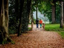 Gemeente Meppel legt 25.000 euro bij voor de aanleg van een wandelknooppuntennetwerk in Nijeveen