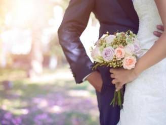 Zo'n 260 mensen zijn de afgelopen vijf jaar voor de schijn getrouwd