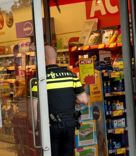 Verdachte opgepakt voor reeks overvallen in Apeldoorn