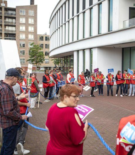 Uitstel van executie voor Soweco na bestuurlijk fiasco; personeel nog langer in onzekerheid