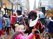 Eindhoven extra alert vanwege mogelijke problemen rond Pieten Parade