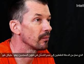 IS voert Britse reporter opnieuw op in derde video