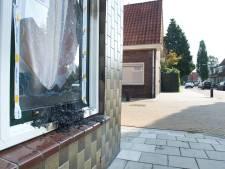 Hoge straffen geëist voor gooien molotovcocktail naar 'Polenhotel' Velp