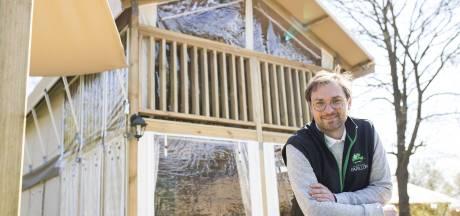Het vernieuwde countryresort Papillon in Noord Deurningen: 'Mensen verwachten luxe en dat krijgen ze ook'