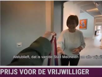 """Stad Mechelen roept alle genomineerden voor prijs van vrijwilliger uit tot winnaar: """"De coronacrisis heeft ons nog maar eens doen beseffen dat we niet zonder vrijwilligers kunnen"""""""