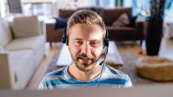We blijven (bijna) allemaal thuis: vijf tips om optimaal op afstand te videobellen