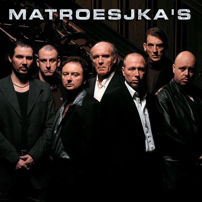 Frank Aendenboom vertolkte John Dockx in de VTM-reeks Matroesjka's.