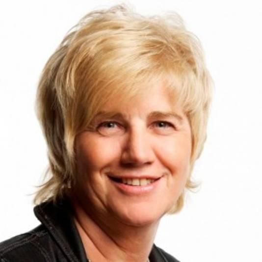 Agnes Schaap