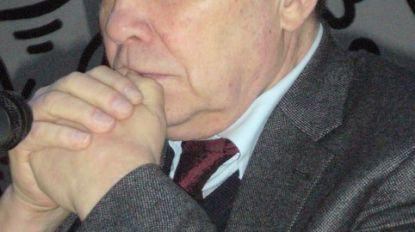 Ereschepen en schrijver Daan Anthuenis (74) overleden