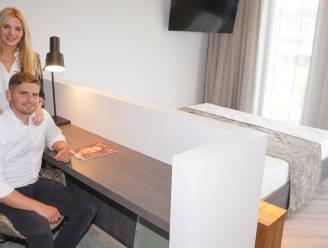"""Hotel Beveren organiseert proefslaapactie in nieuwe vleugel: """"Al tienduizend kandidaten hebben zich opgegeven"""""""