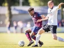 Eerste training Willem II op zaterdag 26 juni, oefencampagne vanwege jubileum geopend tegen amateurtak