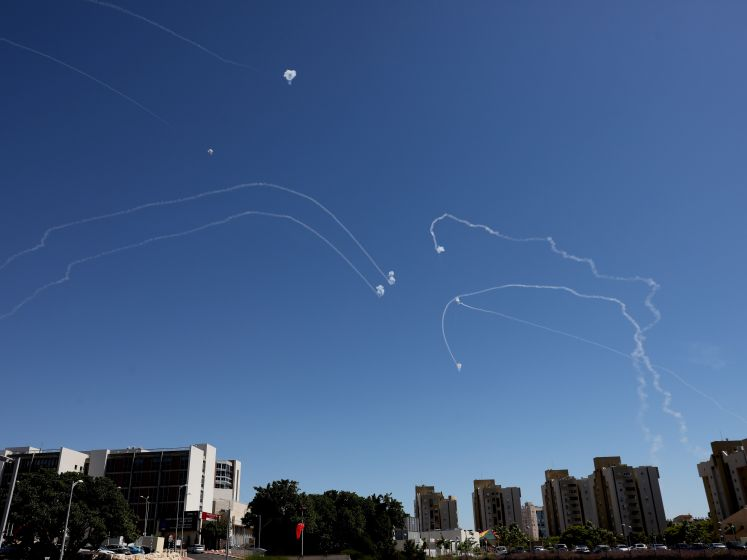 Deux nouveaux morts en Israël après des tirs de roquettes depuis Gaza