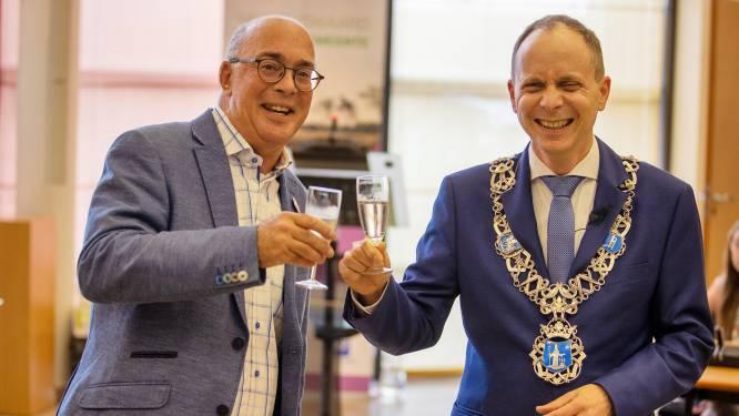 Frank Maas benoemd tot ereburger van Valkenswaard
