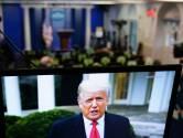 Trump in video: 'De verkiezingen zijn gestolen, maar ga naar huis...' Twitter waarschuwt voor geweld