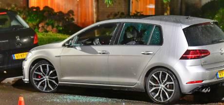 Auto beschoten in Valkenswaard, politie stelt buurtonderzoek in