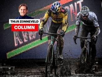"""Nederlands columnist Thijs Zonneveld kijkt uit naar het WK veldrijden: """"Dat ene uurtje waarin het WK wordt gereden, is het mooiste uurtje van de winter"""""""