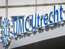 Personeel UMC Utrecht staakt dinsdag, planbare zorg gaat niet door