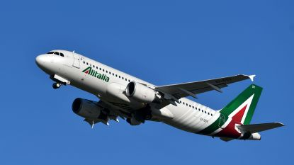 Benetton-familie dan toch betrokken bij redding Alitalia