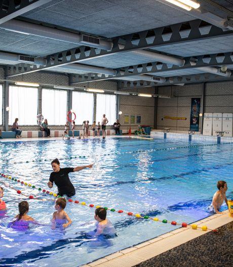 Wijchen kiest voor grootscheepse renovatie van zwembad: 'Bezoeker van De Meerval moet een Efteling-gevoel krijgen'