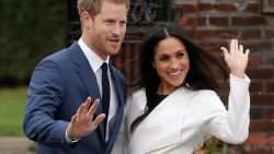 'Telefacts' over prins Harry en Meghan Markle: bekijk hier hele aflevering
