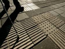 'Ook blinden willen in Etten-Leur zelfstandig van A naar B'