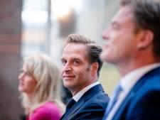 Gemor binnen CDA: 'Partijbureau staat volledig ten dienste van Hugo de Jonge en zijn vrienden'