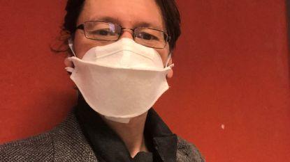 """Sp.a wil voor 15 mei herbruikbaar mondmasker voor elke Truienaar. Burgemeester Heeren: """"Provincie moet gecoördineerd initiatief nemen"""""""