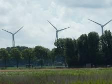 VVD Rijssen-Holten: 'Tijdsdruk drijft ons naar zonneparken en windturbines'