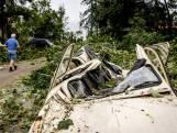 Nog meer buien en wateroverlast op komst, veel schade in zuiden België en Noord-Frankrijk