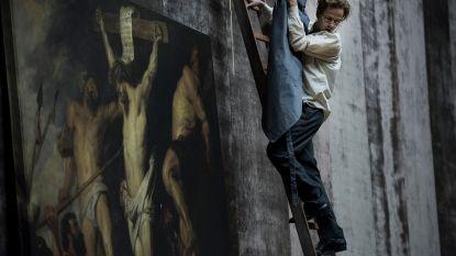Coronavirus spelbreker FC Bergman: Italiaans theaterfestival annuleert voorstellingen