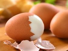 Waarom je nooit een koud ei in kokend water gooit en andere tips voor een perfect eitje