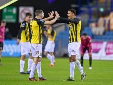 Interlandweek komt Vitesse goed uit: Letsch hoopt op rentree Doekhi en Rasmussen
