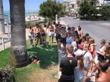 'Spaanse agenten naar Nederland vanwege gewelddadige dood Carlo (27) op Mallorca'